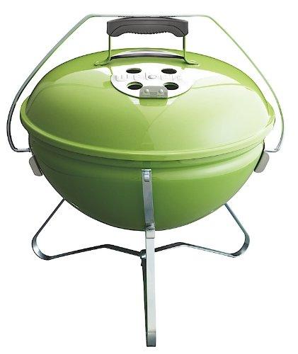 Weber Smokey Joe Premium Tuck  &  Carry (spring green)