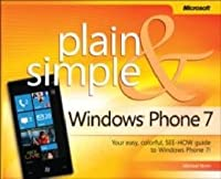 Windows Phone 7 Plain & Simple ebook download