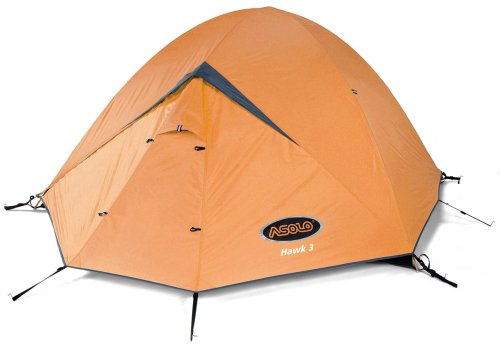 Buy Asolo Gear Hawk 3-Person Backpacking Tent Now  sc 1 st  Outside C&ing Tents Reviews & Outside Camping Tents Reviews: Asolo Gear Hawk 3-Person ...
