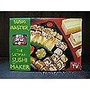 Sushi Master Ultimate Sushi Maker