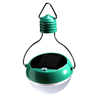 Solar lights - Nokero N200; no Eskom electricity needed