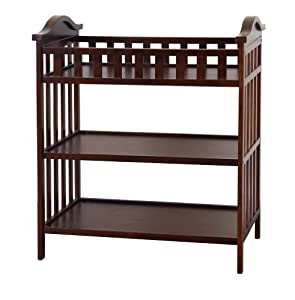 summer infant s rogan changing table chocolate discontinued by