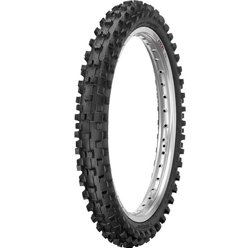 Dunlop MX31 Dirt Bike Motorcycle Tires - 2.50-12 / Front
