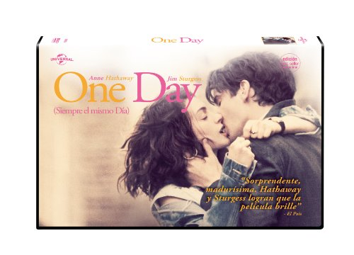 One Day - Edición Horizontal [DVD]