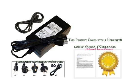 HP Genuine AC Adapter 0957-2178 0957-2146 0957-2166 0959-2177 Toshiba C665D L500 Power Supply Cord