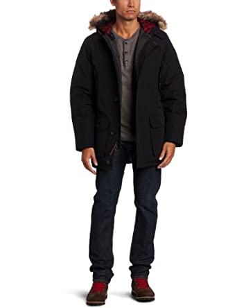 Woolrich Mens Arctic Parka Coat by Woolrich
