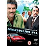 Magnum P.I. - the Complete 5th Season...