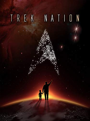 Trek Nation on Amazon Prime Video UK