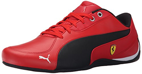 PUMA-Men-s-Drift-Cat-5-SF-NM-2-Fashion-Sneakers-Rosso-CorsaBlack-11-DM-US