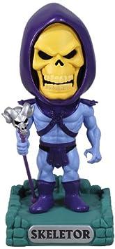 Les Maitres de l'Univers - Figurine Bobblehead de Skeletor - Funko