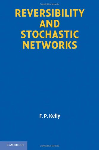 Reversibility and Stochastic Networks
