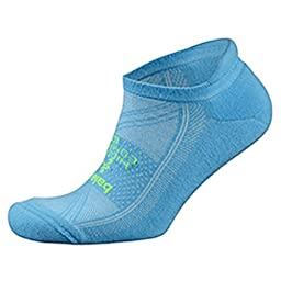 Balega Hidden Comfort Socks, Dynamic Blue, X-Large