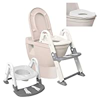 Dreambaby 3-in-1 Toilet Trainer from Dreambaby