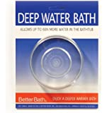 All Ware Better Sleep Deep Water Bath