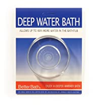 Better Bath Deep Water Bath