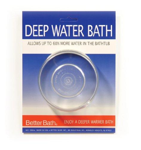 Better Bath Deep Water Bath