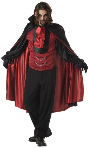 California-Costumes-Mens-Count-Blood-Thirst-Costume