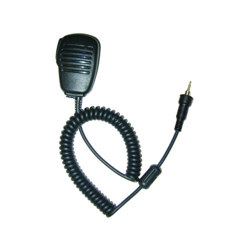Cobra Marine Boat Waterproof Lapel Speaker Mic