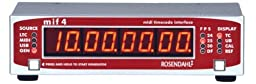 Rosendahl MIF 4 Professional MIDI Timecode Interface
