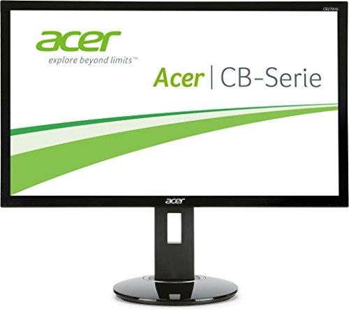 Acer CB280HKbmjdppr 71 cm (28 Zoll) LED-Monitor