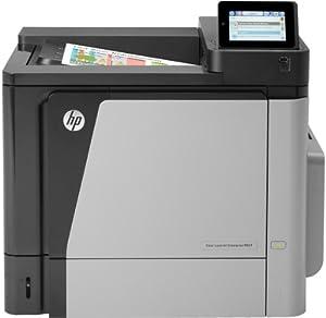 HP Laserjet Enterprise M 651 DN Colour Printer