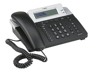 DeTeWe BeeTel 58i ISDN-Komfort-Telefon mit voller ISDN-Funktionalität (Anklopfen, Rufumleitung etc.) und Notstrombetrieb from DeTeWe - Deutsche Telephonwerke
