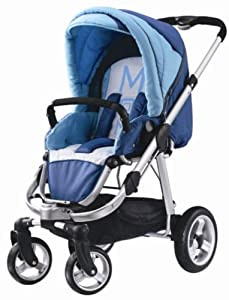 Babywelt 987056-222 - Carrito por Babywelt - BebeHogar.com