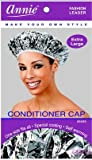 Hair Conditioning Heat Process Cap
