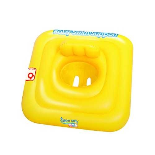 Bestway Swim Safe Baby Support Seat Swimming Aid For Ages 1-2 Years