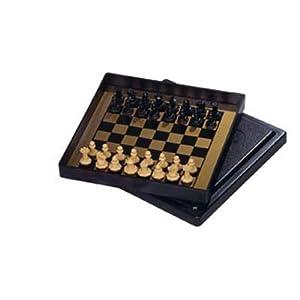 Drueke 877.10 Magnetic Chess Set