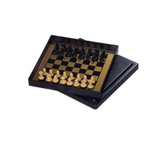 Drueke 877.10 Magnetic Chess Set