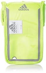 [アディダス] adidas RN モバイルホルダー BCZ54 AH8468 (ソーラーイエロー/シルバーメット)