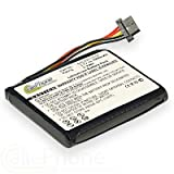 CellePhone Battery Li-Ion for TomTom Go Live 1000 / Go Live 1005 ( replaced AHL03711018 )