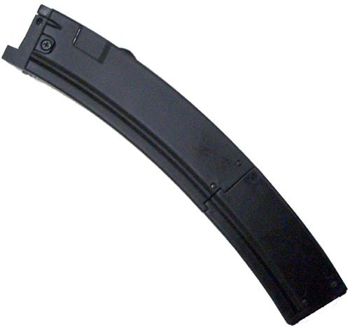 Well MP5K G-55 Gas Airsoft Gun Magazine