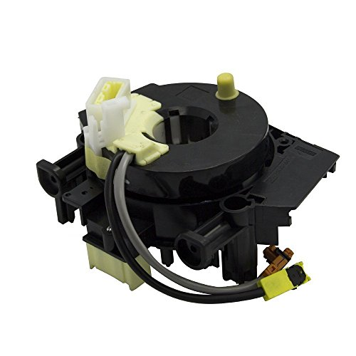 Autohouse New Spiral Cable Clock Spring for Nissan Versa 350Z Murano 25567-ET025