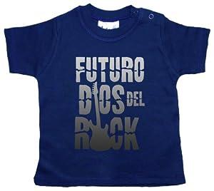 Dirty Fingers, Futuro Dios del Rock, Bebés Camiseta