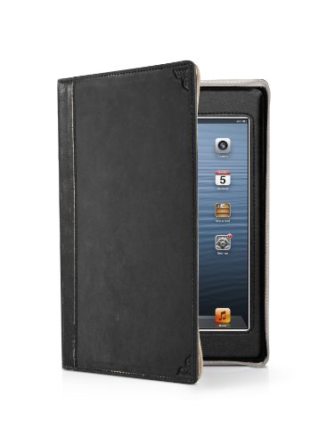 Twelve South BookBook for iPad Mini, Classic Black