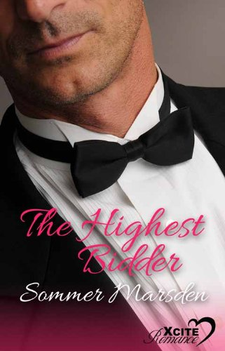 The Highest Bidder (Xcite Romance)