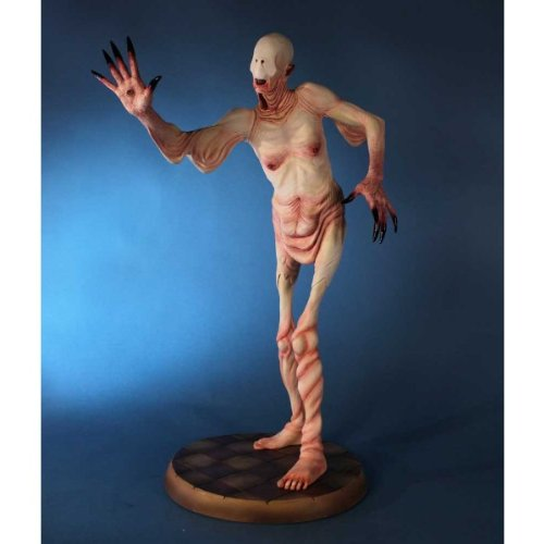 SDCC 2012 Exclusive Pan's Labyrinth Pale Man Statue