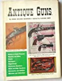 img - for ANTIQUE GUNS [Hardcover] book / textbook / text book