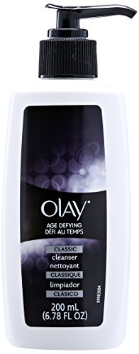 Olay Age Defying Daily Renewal Cleanser, 6.78 oz.