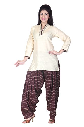 Lifestyle Lifestyle Retail Women Art Silk Kurti (Multicolor)