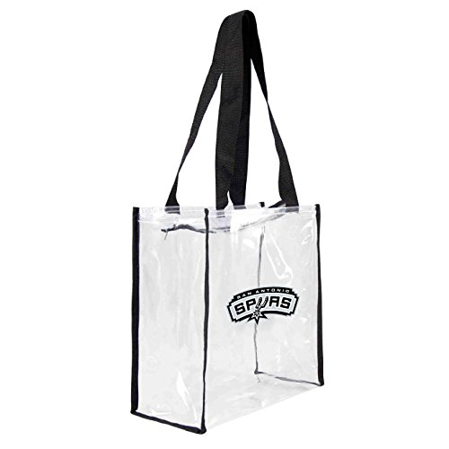nba-san-antonio-spurs-square-stadium-tote-115-x-55-x-115-clear-by-littlearth
