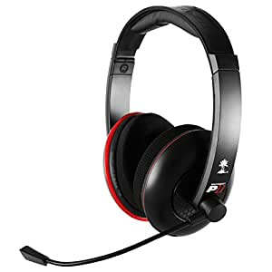 Turtle Beach - Ear Force P11 - Amplified Stereo Gaming Headset - PS3 - FFP