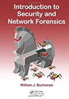 Introduction to Security and Network Forensics Front Cover