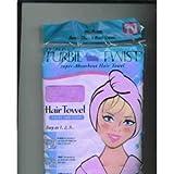 TURBIE TWIST The Hair Towel (2-pack)