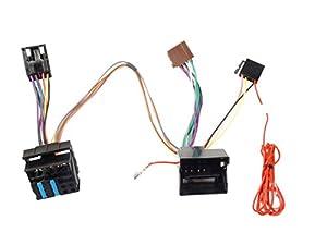 Kram ISO2CAR Adaptateur mute Pour VW Delta Radio (Import Allemagne)