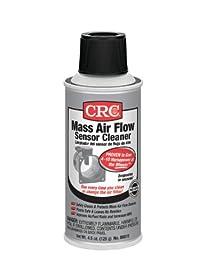 CRC Mass Air Flow Sensor Cleaner, 4.5 Wt Oz