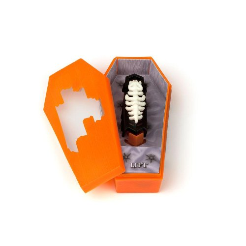 Hexbug Nano Mutant Zombie - Orange - 1