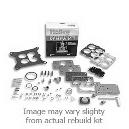 Holley 3-619 Carburetor Rebuild Kit